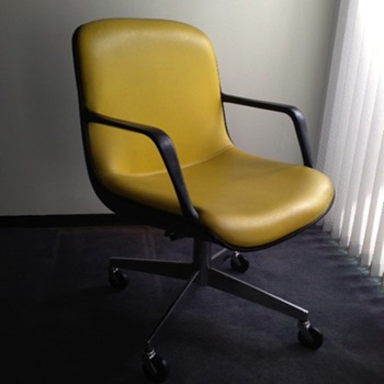 1974 office chair