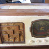 Tiffany Tone Radio (model# unknown)