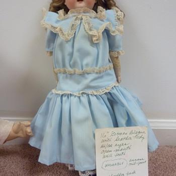 sherryjpenny - Dolls