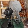 Mimar Electric Fan