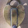 Ulster & Delaware RR lock