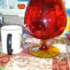 carnival glass,?