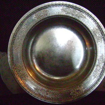 Wilcox Quality Bowl - Sterling Silver