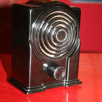 soviet bakelite radio - Radios