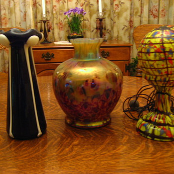 All kralik?  A few of my favorties - Art Glass