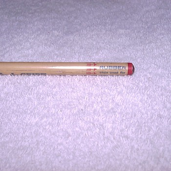 WW II PENCIL - Military and Wartime