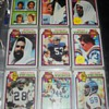 Skol Vikings! 1978-79 Topps
