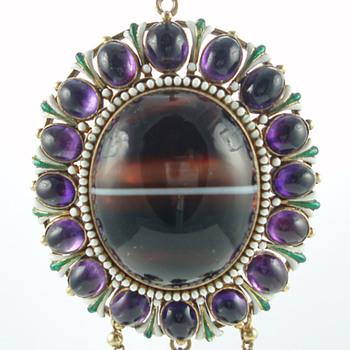 Jewelry by Carlo Giuliano