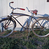 1960 Western Flyer Bicycle