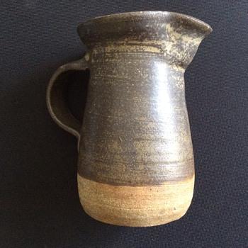 Stunning vintage jug