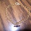 Chevrolet bracelet.
