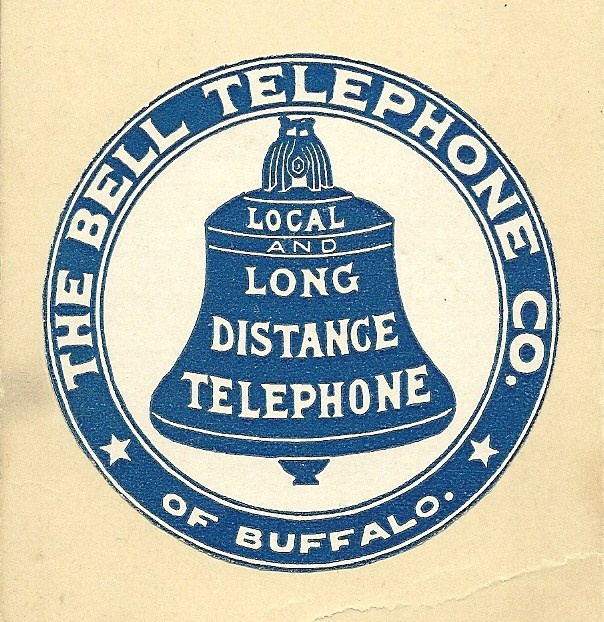 The Bell Telephone Company Of Buffalo Collectors Weekly