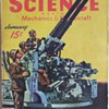 1930&#039;s-40&#039;s Science, Mechanics Magazines