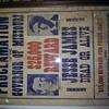 Vintage Jesse And Frank James  Wanted Poster $25,000 Reward