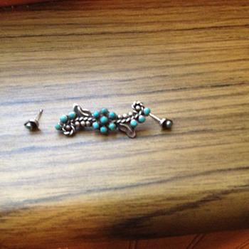 turquoise jewelry - Fine Jewelry