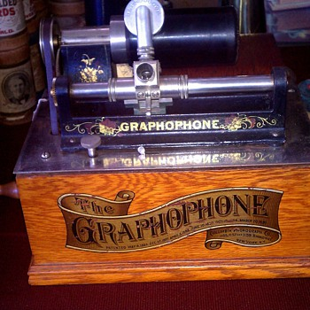 Phonographs - Records