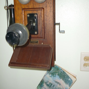 1979 island phone book