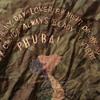 Vietnam Tour Jacket 1970-71 Phu Bai