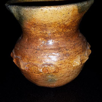 Native American Pottery - Art Pottery