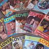 Lover UK Teenage Girls Magazine from 1970