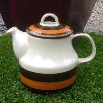 Rorstrand Annika teapot