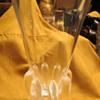 Steuben Lotus Vase (Designer George Thompson)