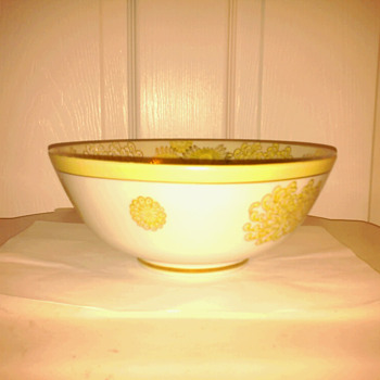 Andrea Sadek Bowl - China and Dinnerware