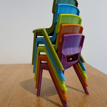 SEBEL POSTURA MINI CHAIRS