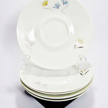 RAYMOND LOEWY -PART 2 - China and Dinnerware