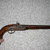 old mid east muzzle loader 
