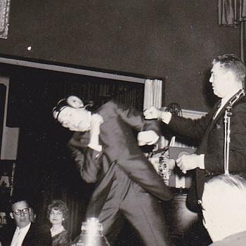 Jack Dempsey Original Snapshot 1962 - Photographs