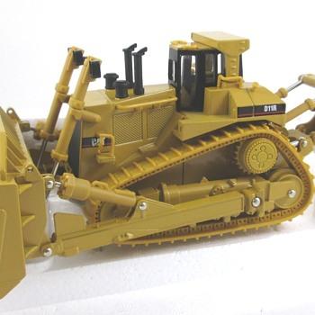 Caterpillar D11R