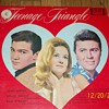 "The Oldies LP "" Teenage Triangle "" 1963"