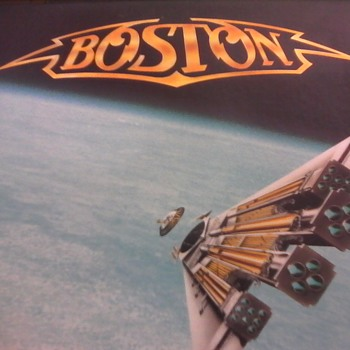 "Boston "" Third Stage """