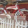 Coca Cola bike ..??