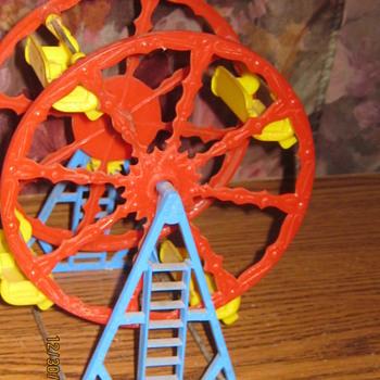 thomas toys farris wheel - Toys