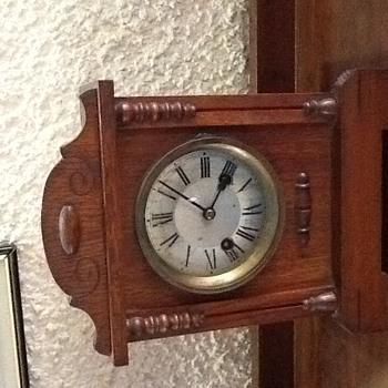My beautiful old clock - Clocks