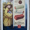 Some of my Favorite Old Magazine Advertising Pieces!