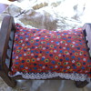 Vintage Doll Bed - Handmade we believe.