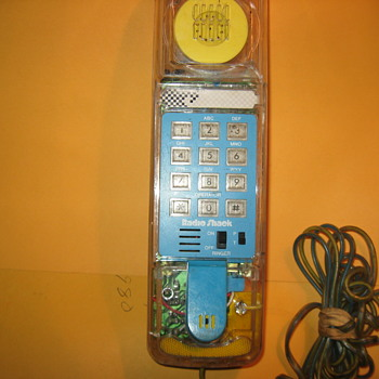 everyone must of had one... - Telephones