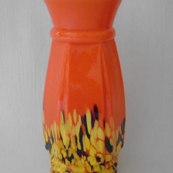 Kralik Art Deco Vase