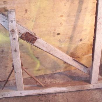 wagon jack - Tools and Hardware