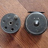 Very old fly reel