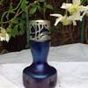 Stoelzle vase - amended to Kralik