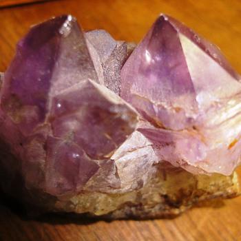 Amethyst stone - Fine Jewelry
