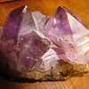 Amethyst stone
