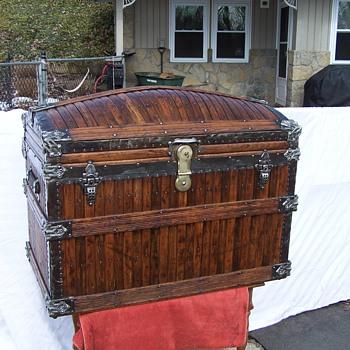Martin Maier Oak Slat - Furniture