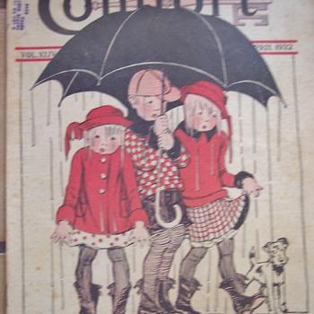 1932 Comfort Magazine