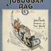 """SHEET MUSIC, 1912, """"TOBOGGAN RAG"""" JOHN BARTH, PUB. IN OHIO"""
