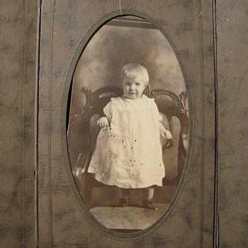 Old Photo - Photographs